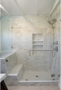 Pin On Master Bath Update
