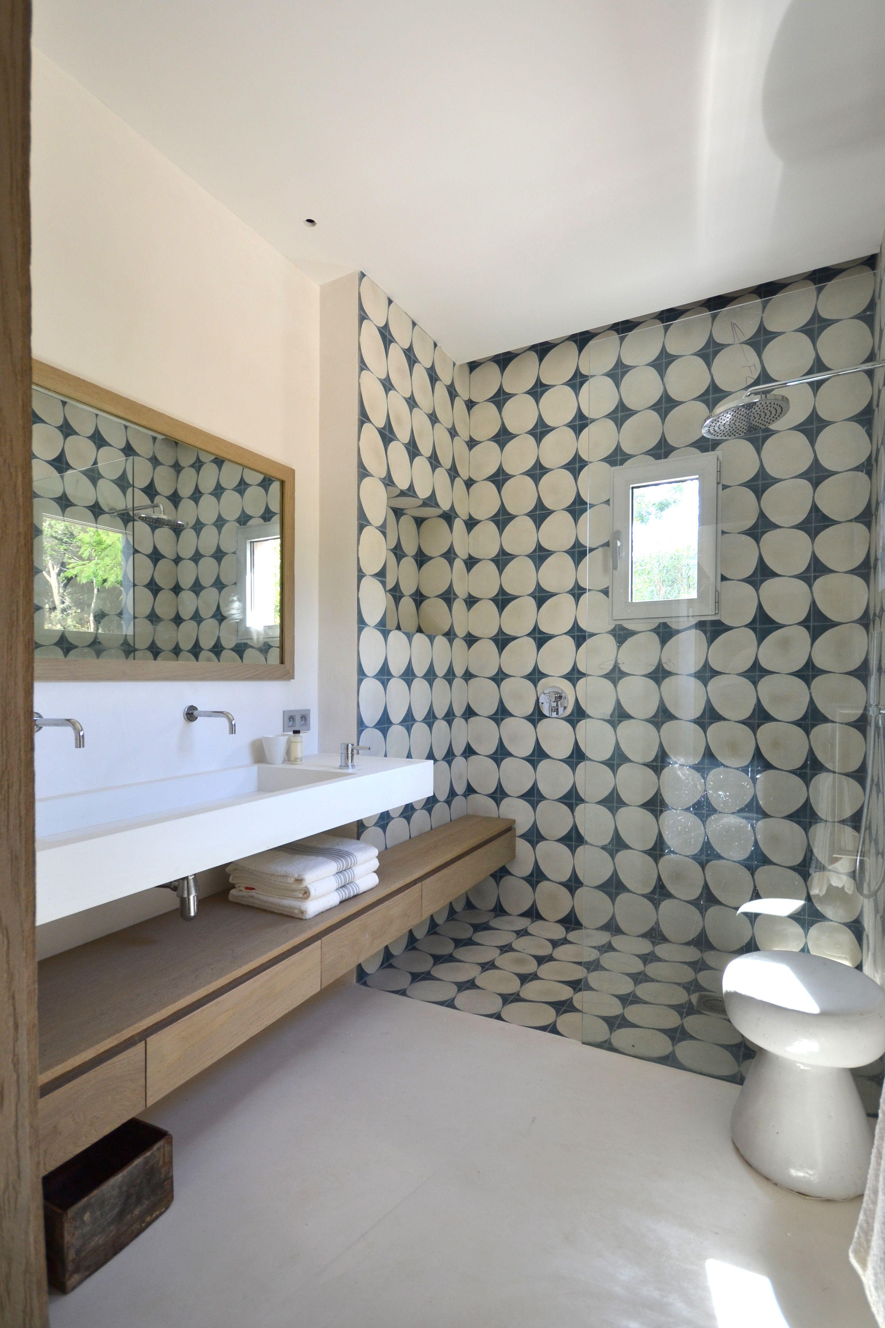 FESTENarchitecture ADG bathroom tiles