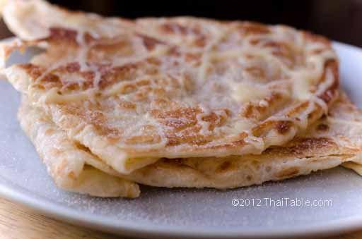 Crispy Roti Roti โรต Recipes Roti Asian Desserts
