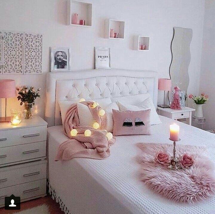 Paleta Rosa Zimmer Einrichten Schlafzimmer Madchen Und Zimmer