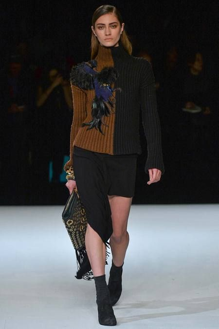 Just Cavalli   Fall 2014 Ready-to-Wear Collection   Style.com