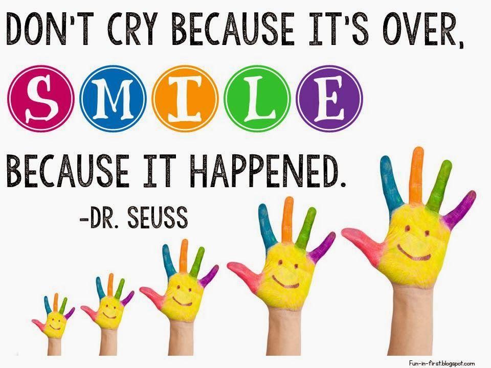 Happy Birthday Dr. Seuss! Happy quotes, Seuss quotes