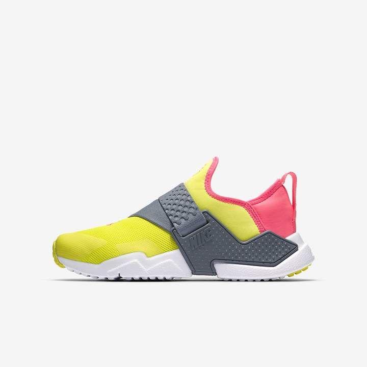 outlet store 93eba b1835 Nike Big Kids' Shoe Huarache Extreme | Products | Big kids ...