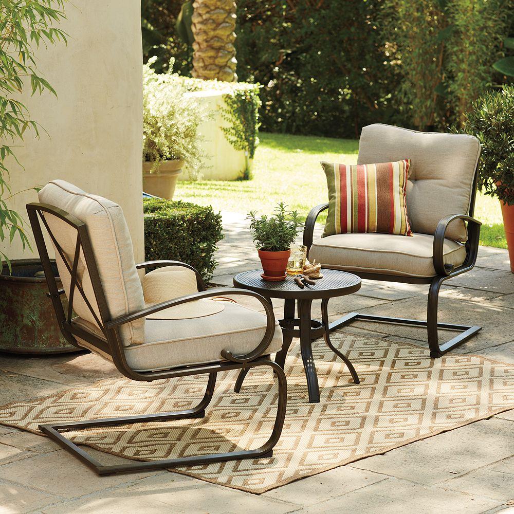 sonoma outdoor patio set outdoor bargains pinterest patios