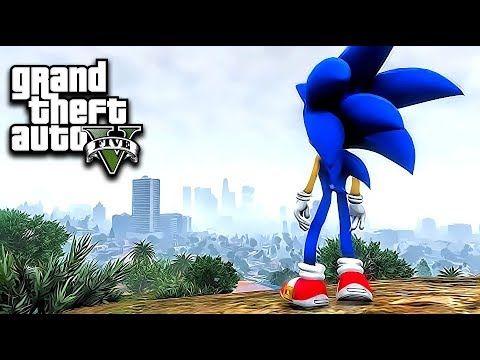 gta 5 mods sonic the hedgehog w shadow christmas eve gta 5 for kids - Sonic Hours Christmas Day