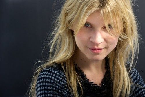 Photoshoot by Martin Bureau - HQ - clemence-poesy Photo