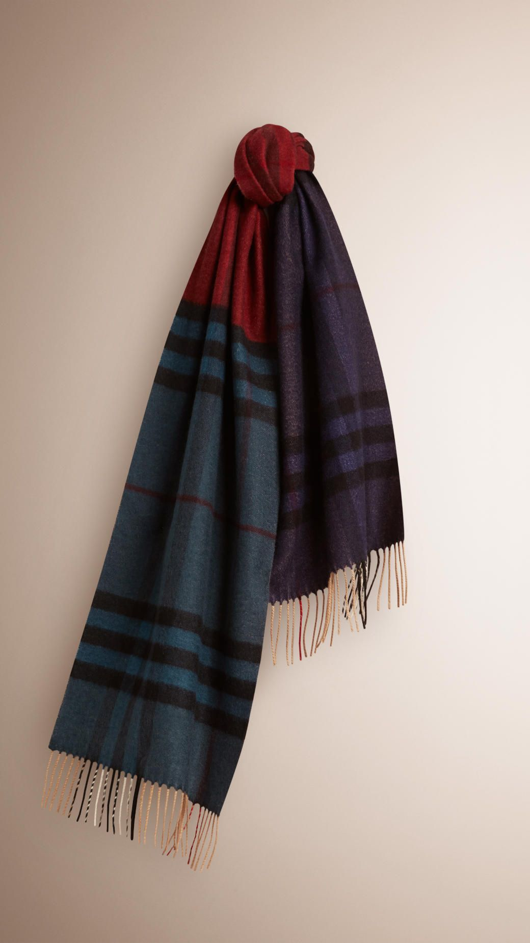 Scarves for Women   Burberry   15 FW Colour Pattern Style   Echarpe ... 69075773830