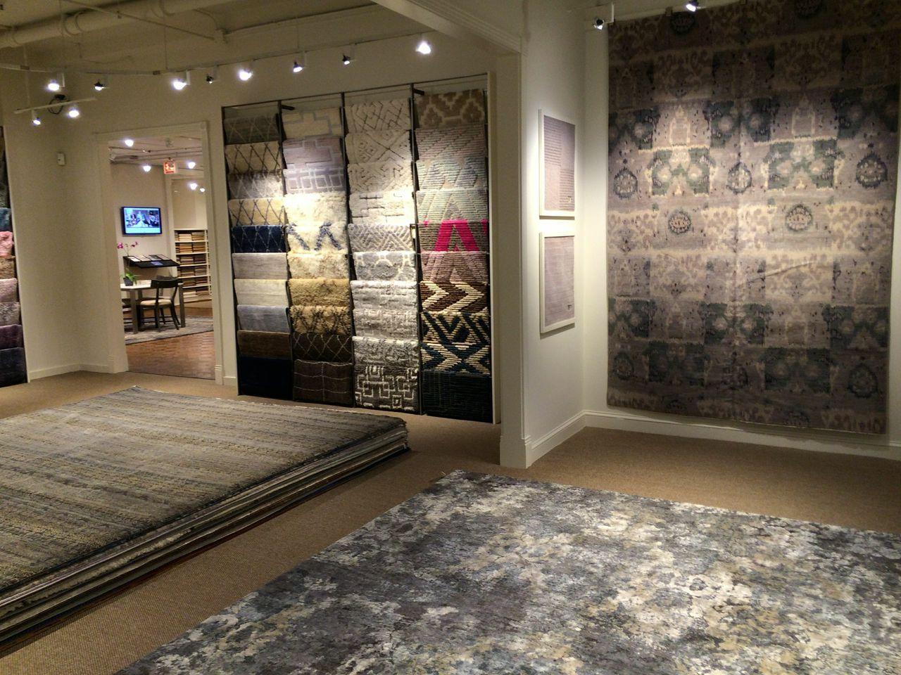 Stark Chicago Showroom Newly Renovated For Stark 39 S 75th Anniversary Furniture Pinterest