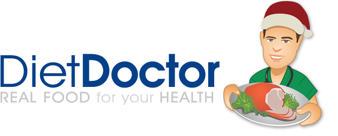 DietDoctor.com  LCHF  - Low Carb High Fat
