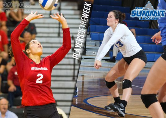 Jessen And Hahn Both Led Respective Teams To A Pair Of Tournament Victories Volleyball News Players Sports Jersey