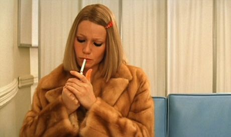 Be who you want to be / Wes Anderson