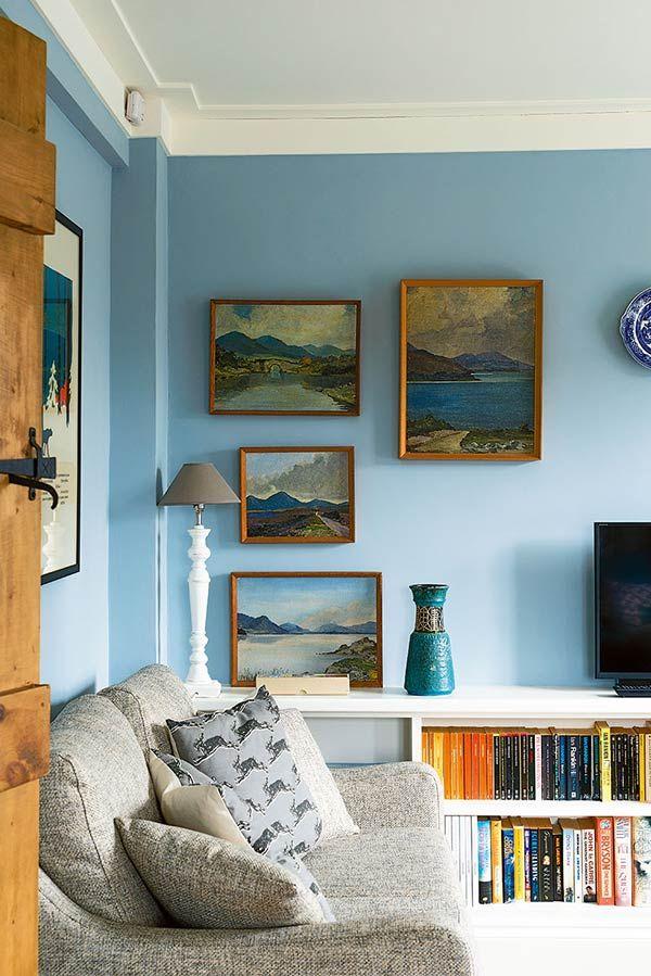 farrow and ball parma grey colour paint home ideas. Black Bedroom Furniture Sets. Home Design Ideas