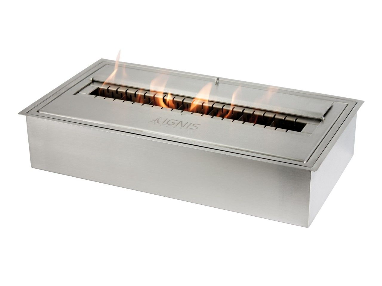 Bioethanol Brenner Ethanol Fireplace Burner Inserts And Grates Allow You The Freedom