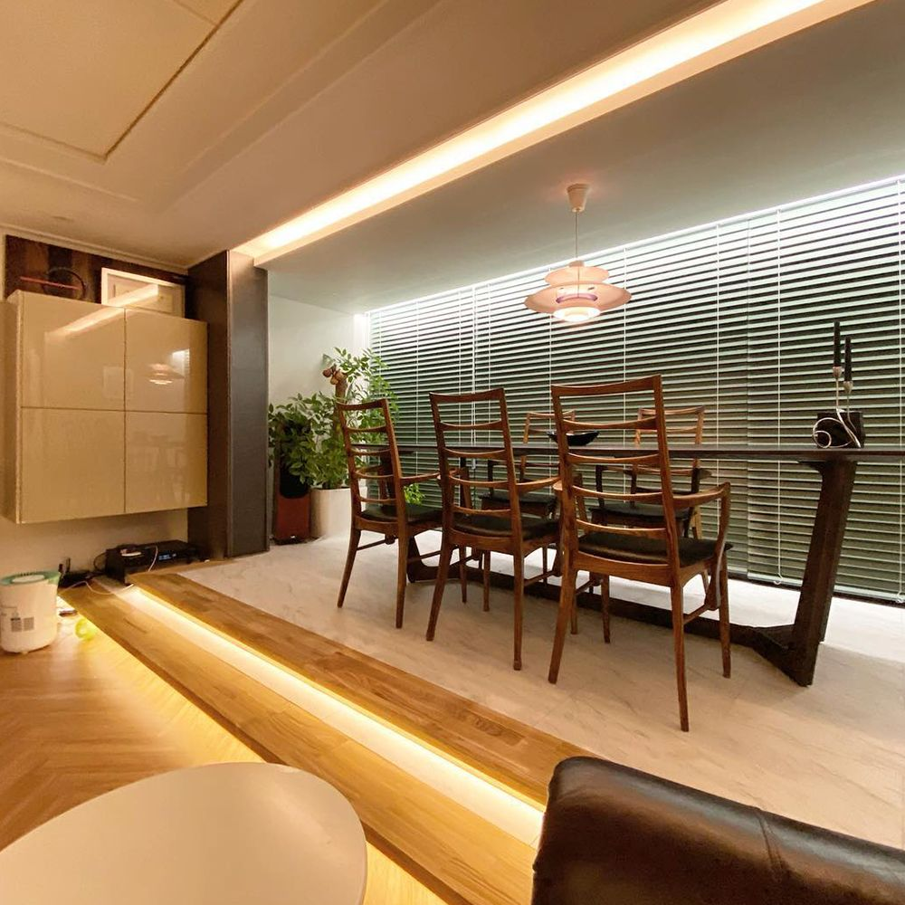 How To Use Led Strips Where To Place Indoor And Outdoor S