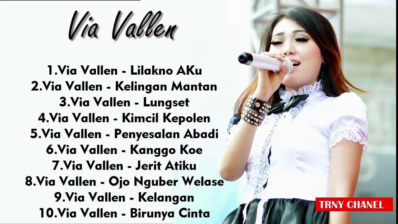 Lilakno Aku By Via Vallen Lagu Top Bulan Oktober Lagu