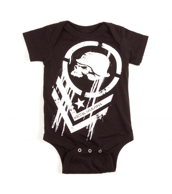 29aa60c4e COLOR:BLK TODDLERS DISSOLVE ONESIE Metal Mulisha, Baby Time, Everything Baby,  Baby