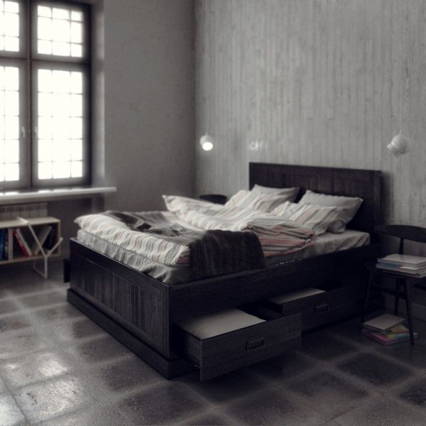 ikea fjell bed house beautiful house beautiful. Black Bedroom Furniture Sets. Home Design Ideas