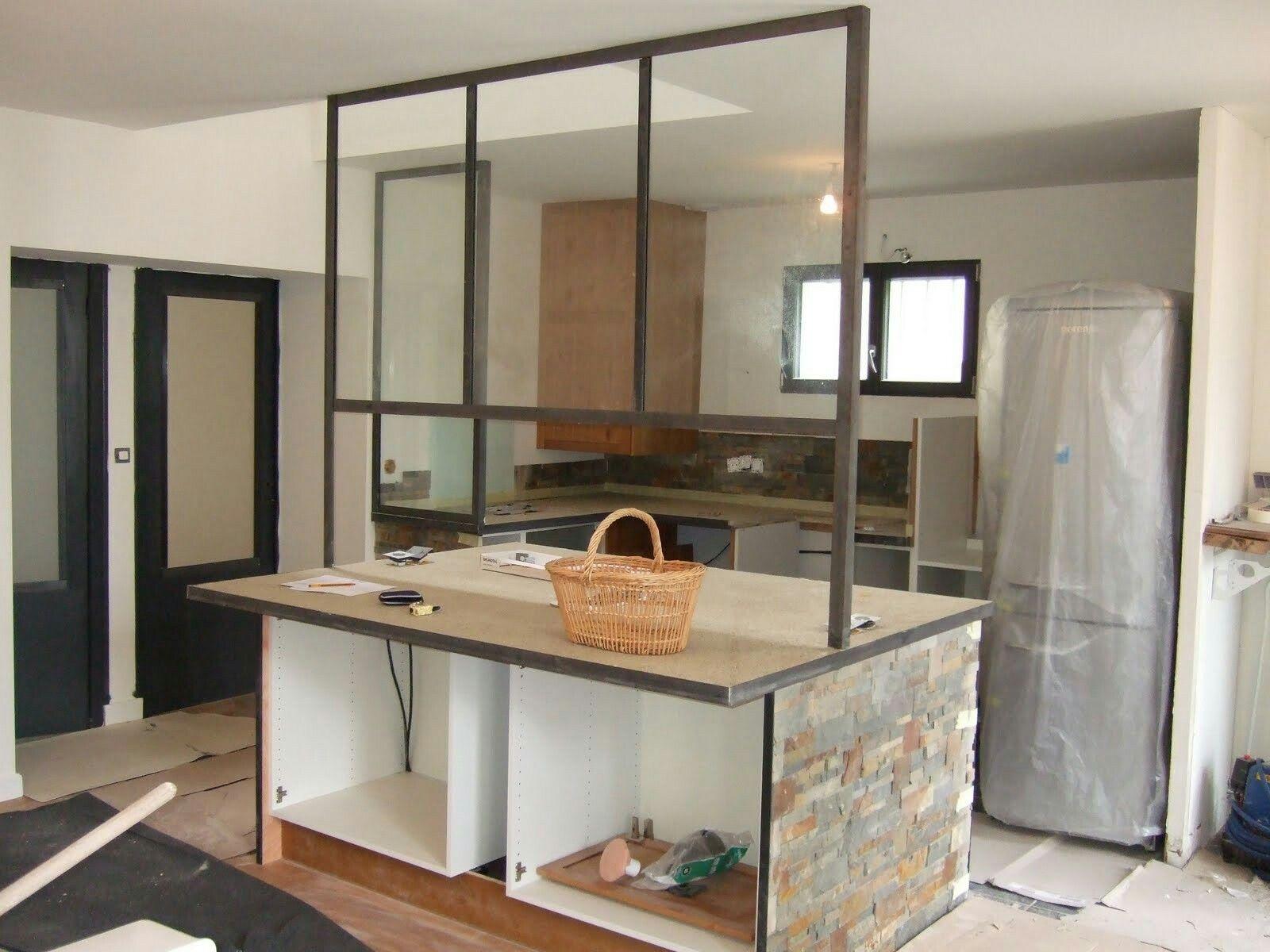 Meuble Sous La Verriere Maison Alex Laure Home Decor