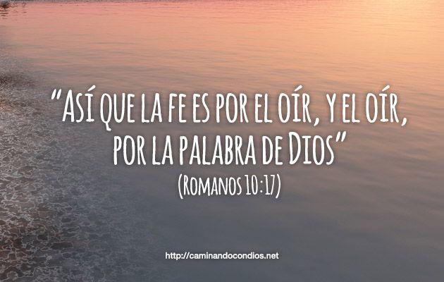 19 De Noviembre Aprendiendo A Escuchar Palabra De Dios Frases De Bendiciones Frases Religiosas