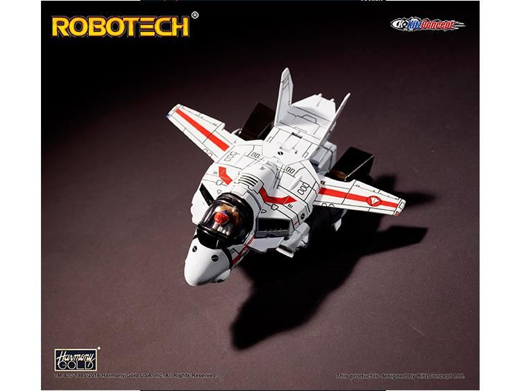 Robotech SD VF-1J Figure - Robotech Figures