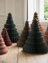 126+ schöne einfache skandinavische DIY Weihnachtsdekoration (meine …, #adventskranzdiys …..
