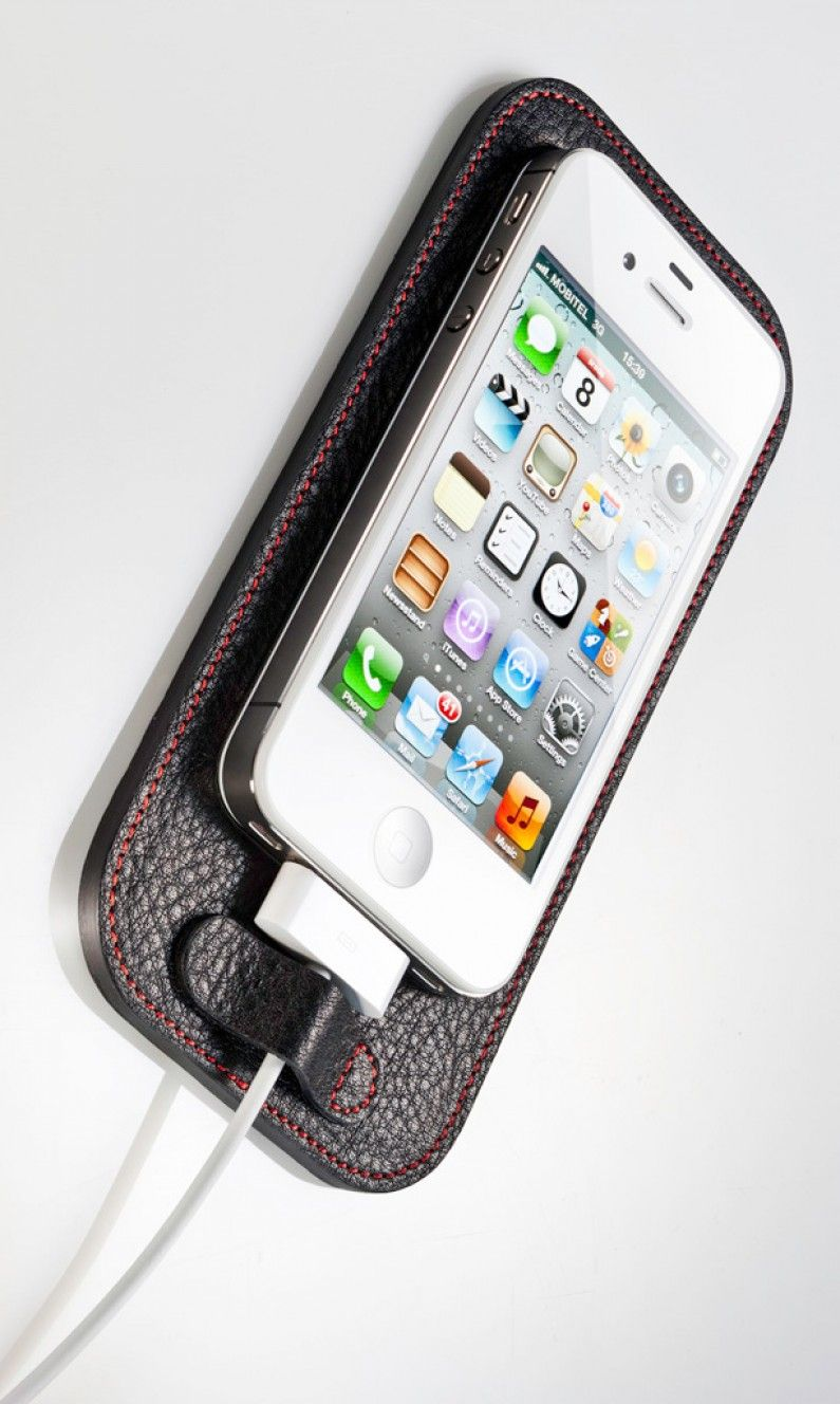 Nuevo accesorio para el iPhone 