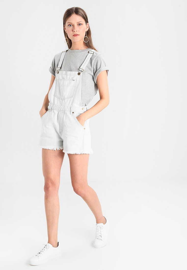 71a1937f68f0 BIB - Latzhose - aruba   sommarkläder   Pinterest   Bibs and Shorts