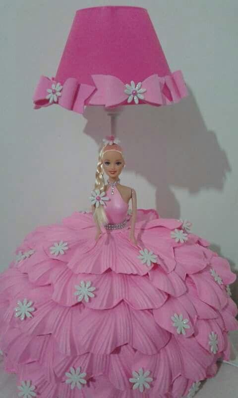 1aad5f842fe Muñecas Goma Eva · Laparas para niña barbis con aidaibarra 1313. Youtube  Sucribete tarte tips dale like para Google