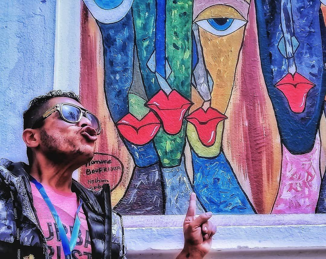 فيديو المغرب صعود القمة متعة التصوير فلوق المغرب الوجة الاخر من المغرب كويتي في المغرب التحدي التماركوفيين Tmmarcovtv تماركوف جيش تماركو Painting Art