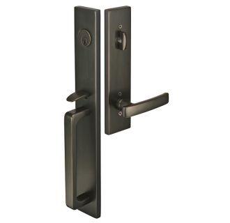 Emtek 4819 Front Door Hardware Exterior Door Hardware Door Handles