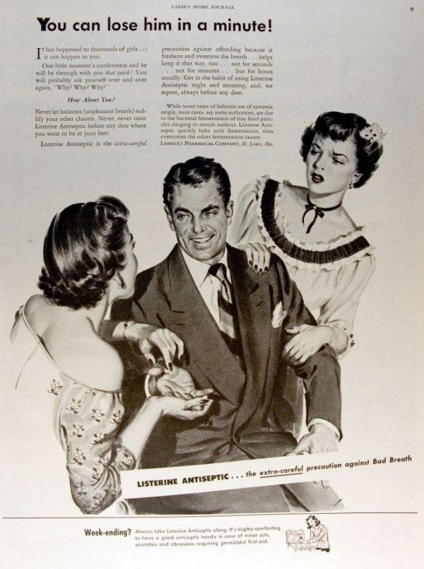 ★ ✯✦⊱♔ ❤️ ♔⊰✦✯ ★ Vintage Sexist Ad ★ ✯✦⊱♔ ❤️ ♔⊰✦✯ ★