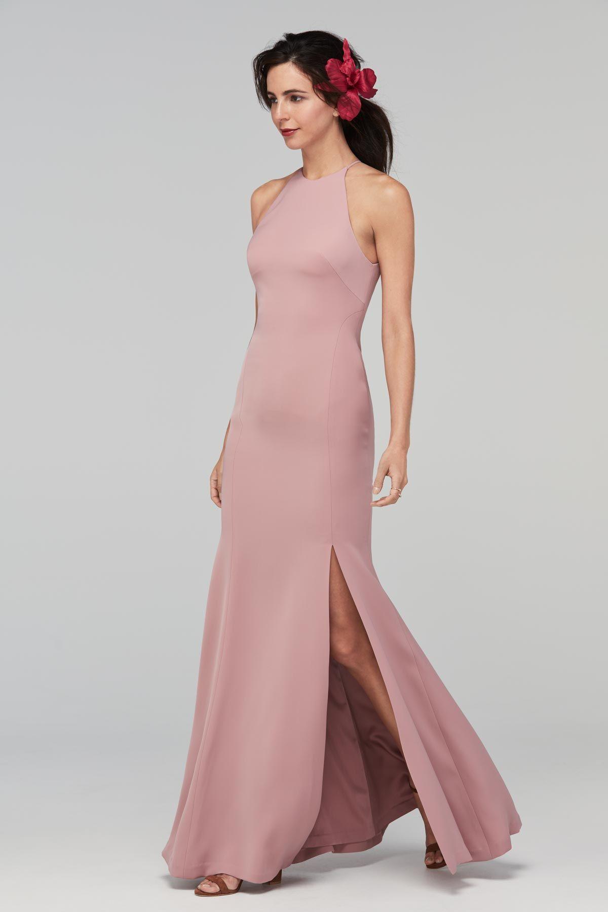 Mical 3800   Bridesmaids   Watters   Bridesmaids at Mary Me   Pinterest