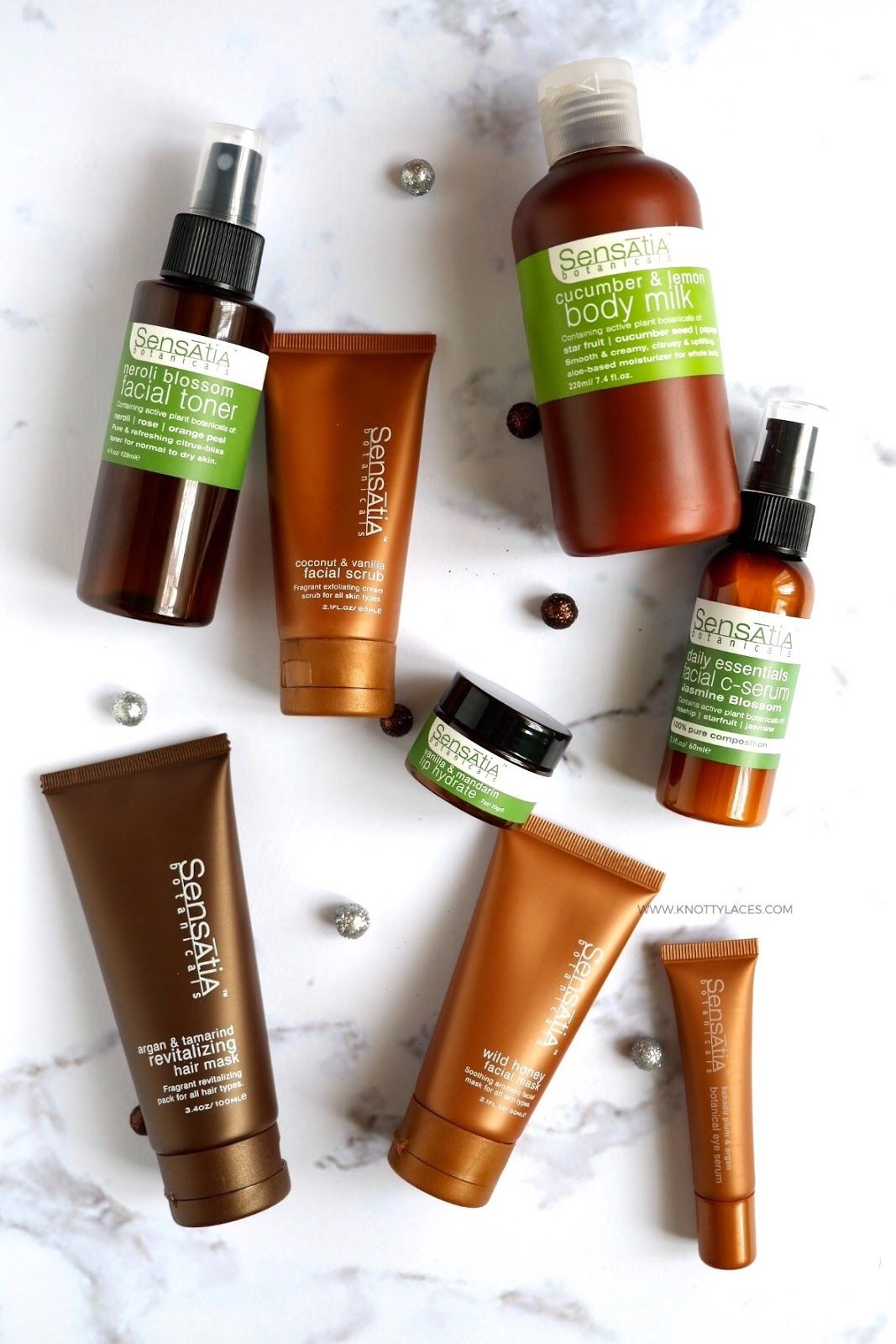 Best Natural Skin Care Products Reviews