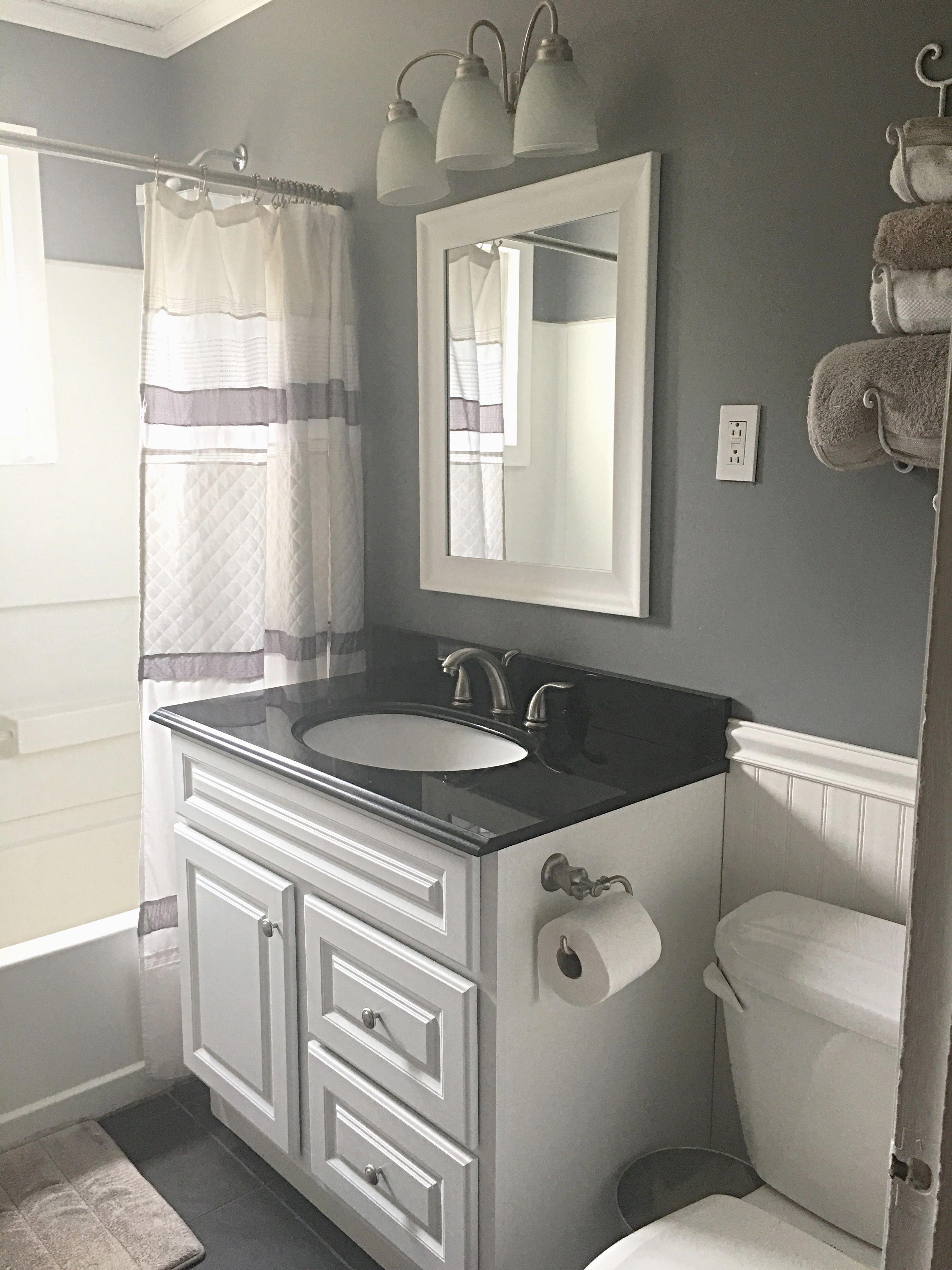 White Grey Bathroom Ideas Black Bathroom Gray And White Bathroom Small Bathroom Renovations