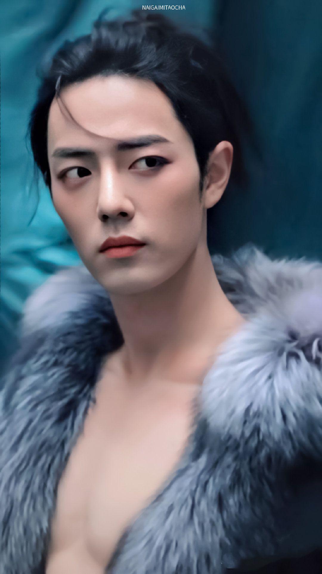 Ghim của Jane Liu trên BJYX (博君一肖) trong 2020 (Có hình ảnh