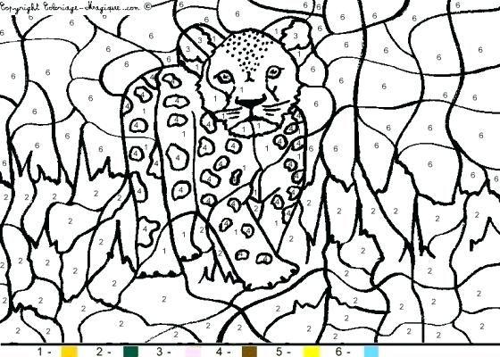 Coloriage D Afrique A Imprimer Coloriages Animaux Duafrique Coloriage Animaux Magique Coloriage