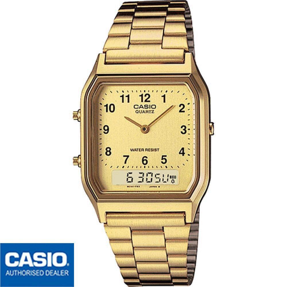 1024bc6852b7 Casio aq-230ga-9bmqd⎪aq-230ga-9b⎪original⎪envio certificado ...