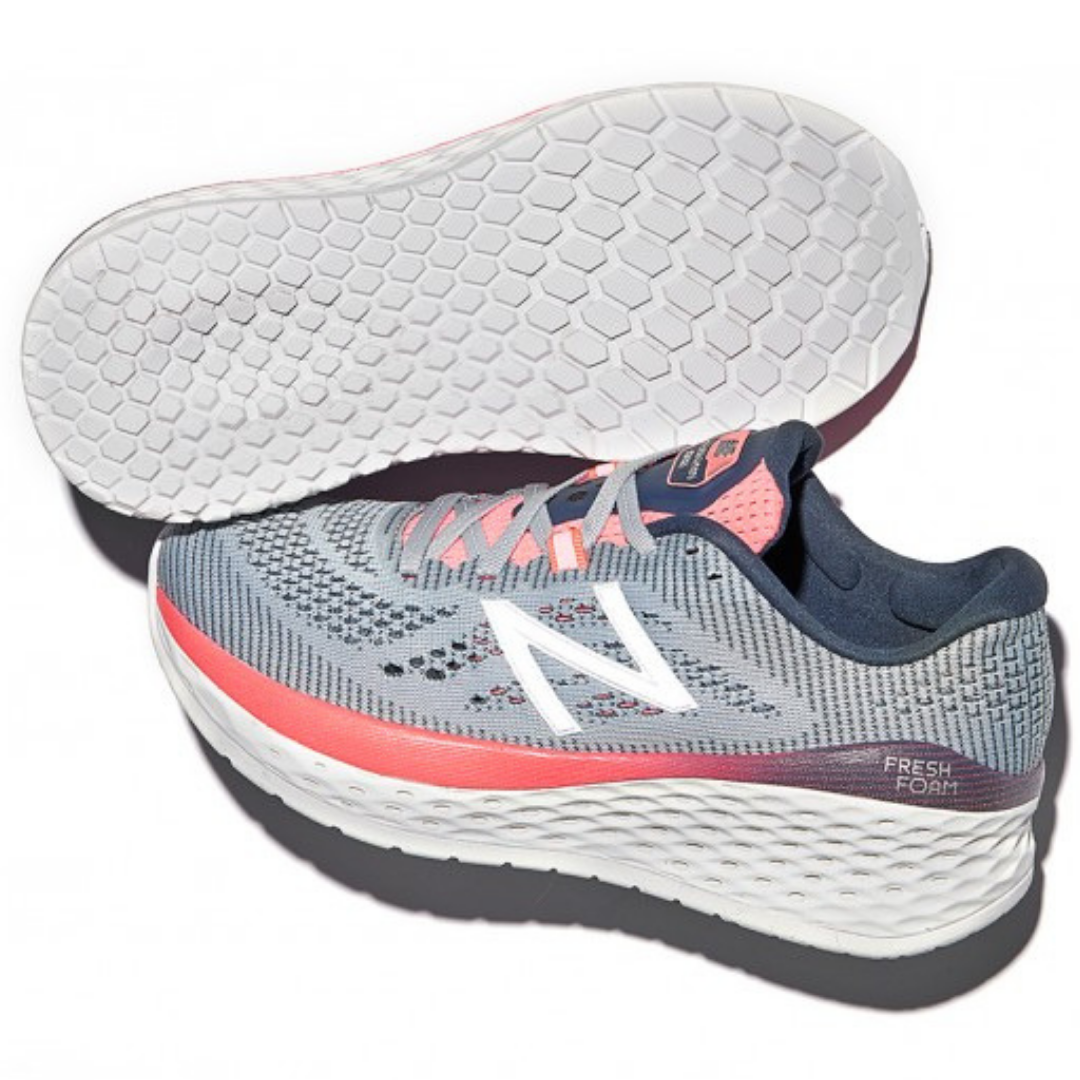 new balance women's cushioning shoes