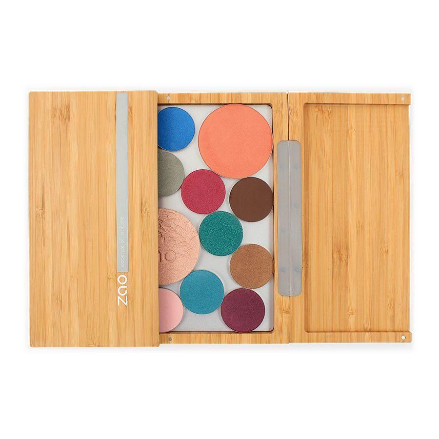 XL Magnetic Bamboo Box (nur Etui)