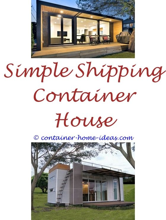 Container Houses Pictures | Shipping container houses, Container ...
