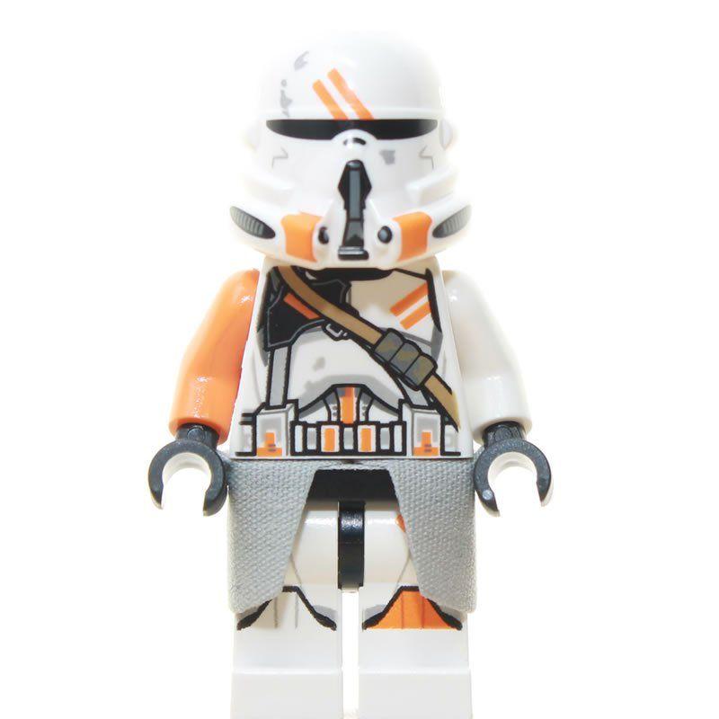 Worksheet. Clone Paratrooper Set 75036 sw523 2014  Mi coleccin LEGO STAR