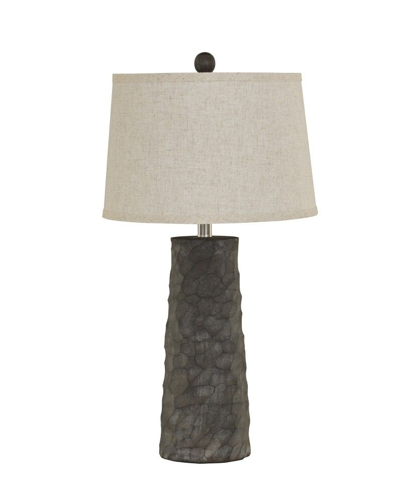 Sinda Poly Table Lamp Set Of 2 Table Lamp Sets