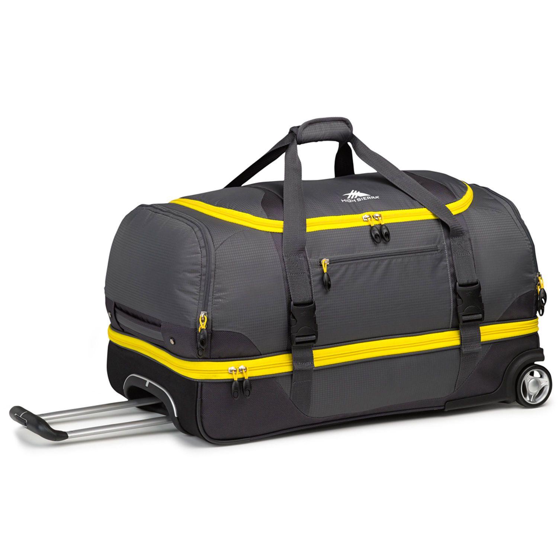 Sportour 28 Drop Bottom Wheeled Duffel Duffle Duffel Bag Duffel