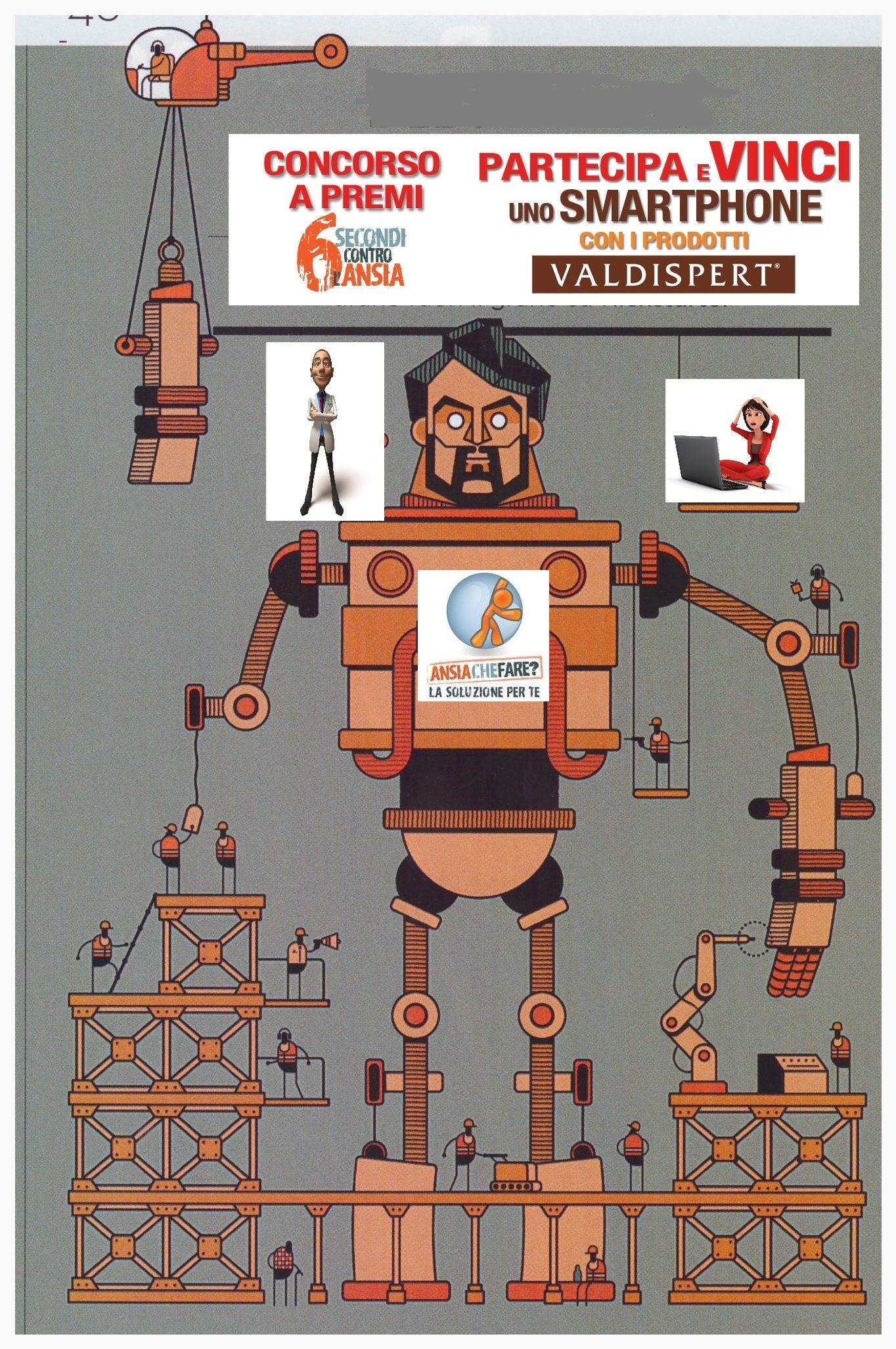 Concorso a premi: vinci con i prodotti Valdispert®