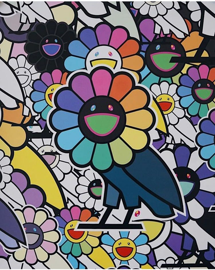 Pin by Season Cheng on Takashi Murakami Takashi murakami