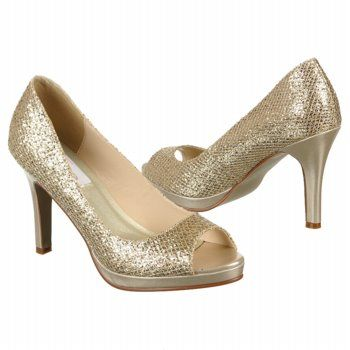 ceae047e96f Women's Sari | Shoes | Champagne shoes, Shoes, Winter wedding shoes