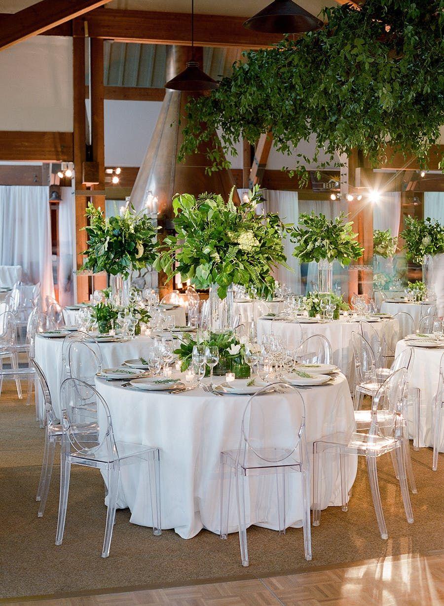 A Modern Ballroom Wedding at the Top of Aspen Mountain ...