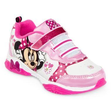 Disney Minnie Mouse Toddler Girls