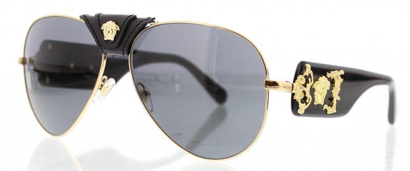 Lunette De Soleil Versace Ve2150q 100287 Homme Prix 162 Sunglasses Versace Glasses