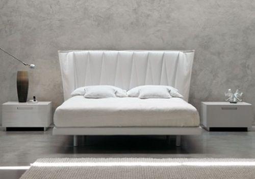 Moderne Schöne Betten Designer Einrichtung Md House